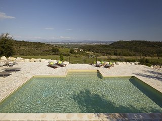 7 bedroom Villa in Le Teil, Auvergne-Rhône-Alpes, France : ref 5049806