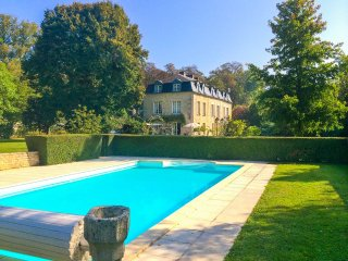 6 bedroom Chateau in Ognon, Hauts-de-France, France : ref 5049722