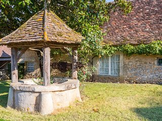 5 bedroom Villa in Liorac-sur-Louyre, Nouvelle-Aquitaine, France : ref 5049675