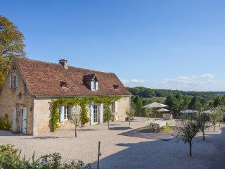 5 bedroom Villa in Cournazac, Nouvelle-Aquitaine, France : ref 5049659
