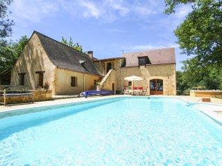 5 bedroom Villa in Soulalève, Nouvelle-Aquitaine, France : ref 5049672