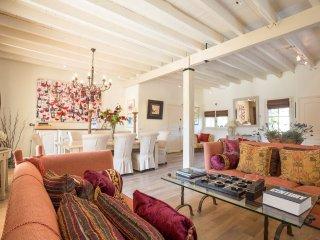 La Conne-de-Bergerac Villa Sleeps 8 - 5049638