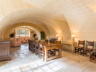 5 bedroom Chateau in Lalinde, Nouvelle-Aquitaine, France : ref 5049614