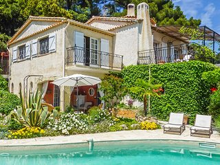 3 bedroom Villa in Les Veyans, Provence-Alpes-Côte d'Azur, France : ref 5049541