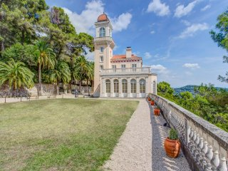 7 bedroom Chateau in Grasse, Provence-Alpes-Côte d'Azur, France : ref 5049516