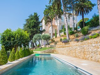 6 bedroom Villa in Magagnosc, Provence-Alpes-Cote d'Azur, France : ref 5049519