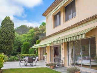 8 bedroom Villa in Pegomas, Provence-Alpes-Cote d'Azur, France : ref 5049504