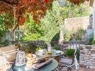 La Capelle-et-Masmolene Villa Sleeps 6 with Pool - 5049502
