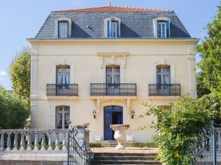 7 bedroom Villa in Combes, Occitania, France : ref 5049495