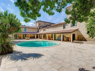 14 bedroom Villa in Saint-Chaptes, Occitania, France : ref 5049491