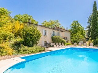 3 bedroom Villa in Verzeille, Occitania, France : ref 5049494