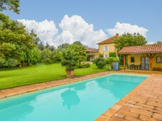 4 bedroom Villa in Vidou, Occitania, France : ref 5049469