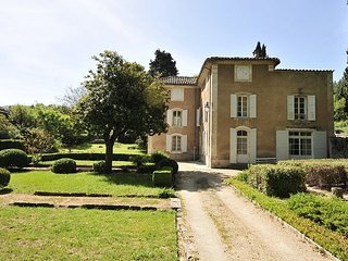 4 bedroom Villa in Saignon, Provence-Alpes-Côte d'Azur, France : ref 5049422