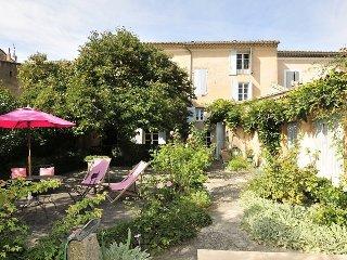 3 bedroom Villa in Caromb, Provence-Alpes-Cote d'Azur, France : ref 5049424