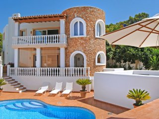 3 bedroom Villa in Cala Vadella, Balearic Islands, Spain : ref 5049299