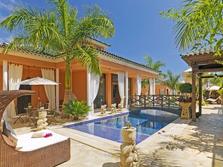 3 bedroom Villa with Pool, Air Con and WiFi - 5049284