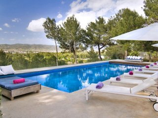 6 bedroom Villa in San Agustin des Vedra, Balearic Islands, Spain : ref 5049310