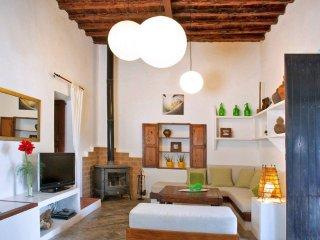 4 bedroom Villa in San Jose, Balearic Islands, Spain : ref 5049286