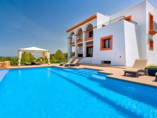 4 bedroom Villa in Ses Paisses, Balearic Islands, Spain : ref 5049292