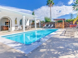 4 bedroom Villa in Puerto del Carmen, Canary Islands, Spain : ref 5049276