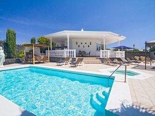 3 bedroom Villa in Puerto del Carmen, Canary Islands, Spain : ref 5049278