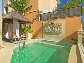 2 bedroom Villa with Pool, Air Con and WiFi - 5049283