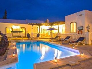 4 bedroom Villa in Puerto del Carmen, Canary Islands, Spain : ref 5049279