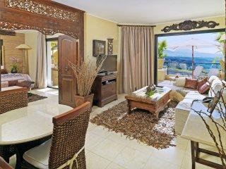 La Caleta Villa Sleeps 2 with Pool and Air Con - 5049282