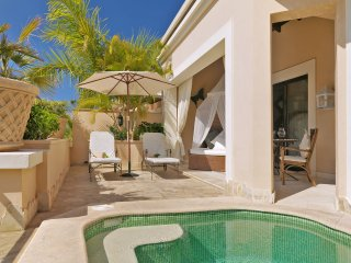 1 bedroom Villa with Pool, Air Con and WiFi - 5049281