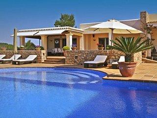 6 bedroom Villa in Santa Gertrudis, Balearic Islands, Spain : ref 5049317