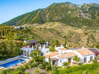3 bedroom Villa in El Cerro, Andalusia, Spain : ref 5049241