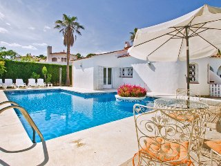 5 bedroom Villa in Las Tres Cales, Catalonia, Spain : ref 5049258