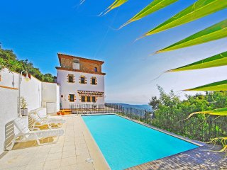 4 bedroom Villa in Platja d'Aro, Catalonia, Spain : ref 5049256