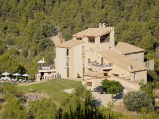 9 bedroom Villa in Fuentespalda, Aragon, Spain : ref 5049248
