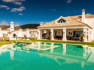 7 bedroom Villa in Ronda, Andalusia, Spain : ref 5049246