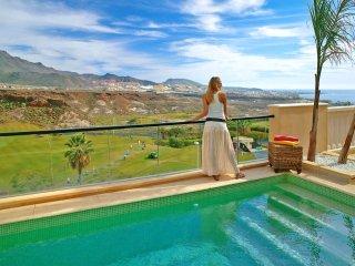 3 bedroom Villa in La Caleta, Canary Islands, Spain : ref 5049285