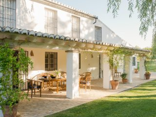 7 bedroom Villa in Frontones, Andalusia, Spain : ref 5049244