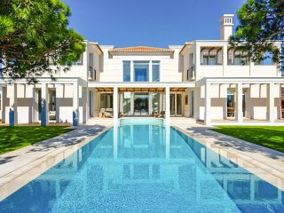 5 bedroom Villa in Quinta do Lago, Faro, Portugal : ref 5049164