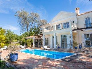5 bedroom Villa in Quinta do Lago, Faro, Portugal : ref 5049160