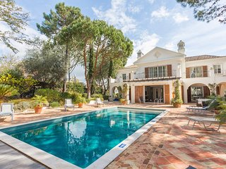 4 bedroom Villa in Quinta do Lago, Faro, Portugal : ref 5049157