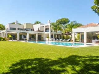6 bedroom Villa in Ludo, Faro, Portugal : ref 5049165