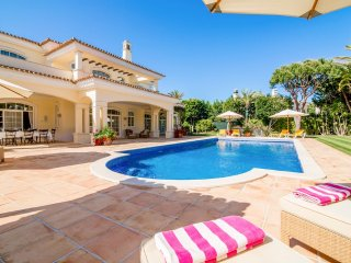 5 bedroom Villa in Ponte de Cima, Faro, Portugal : ref 5049167