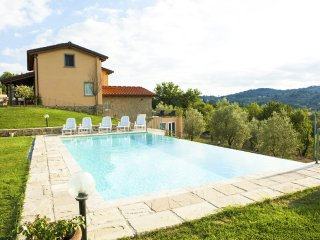 5 bedroom Villa in Santa Barbara, Tuscany, Italy : ref 5049072