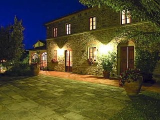 4 bedroom Villa in Castra, Tuscany, Italy : ref 5049059