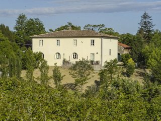 6 bedroom Villa in Gargozzi, Tuscany, Italy : ref 5049023