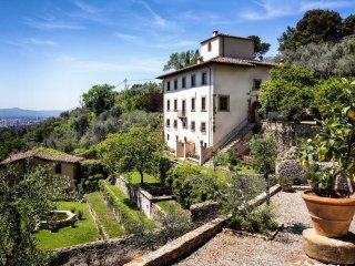 7 bedroom Villa in Terra Rossa, Tuscany, Italy - 5049040