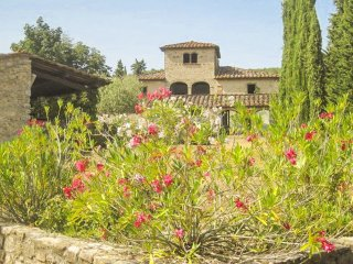 5 bedroom Villa in Gaiole in Chianti, Tuscany, Italy - 5049015