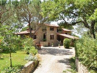 7 bedroom Villa in Vagliagli, Tuscany, Italy : ref 5049016