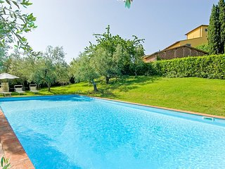 7 bedroom Villa in Suore Domenicane, Tuscany, Italy : ref 5048995