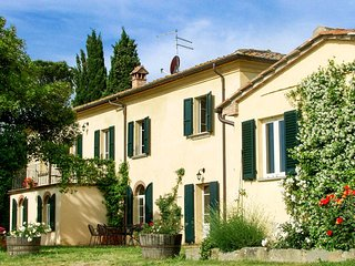 9 bedroom Villa in Cesa, Tuscany, Italy : ref 5048999